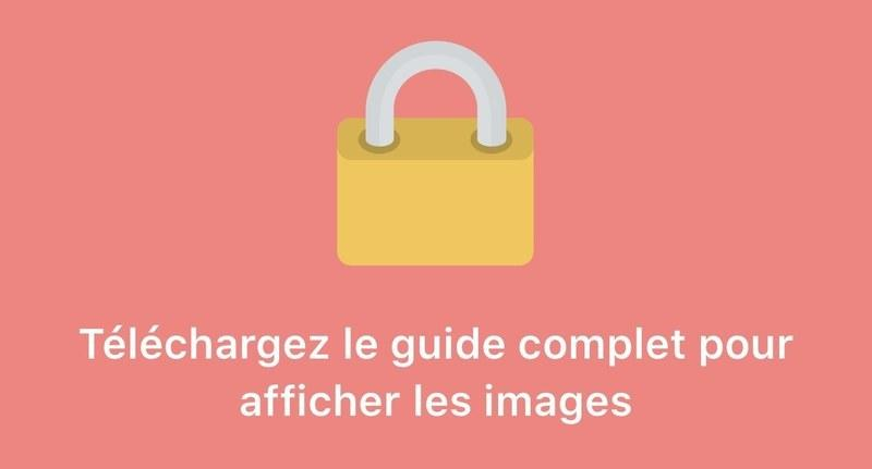 Configuration du SMTP Free.fr sur iPhone